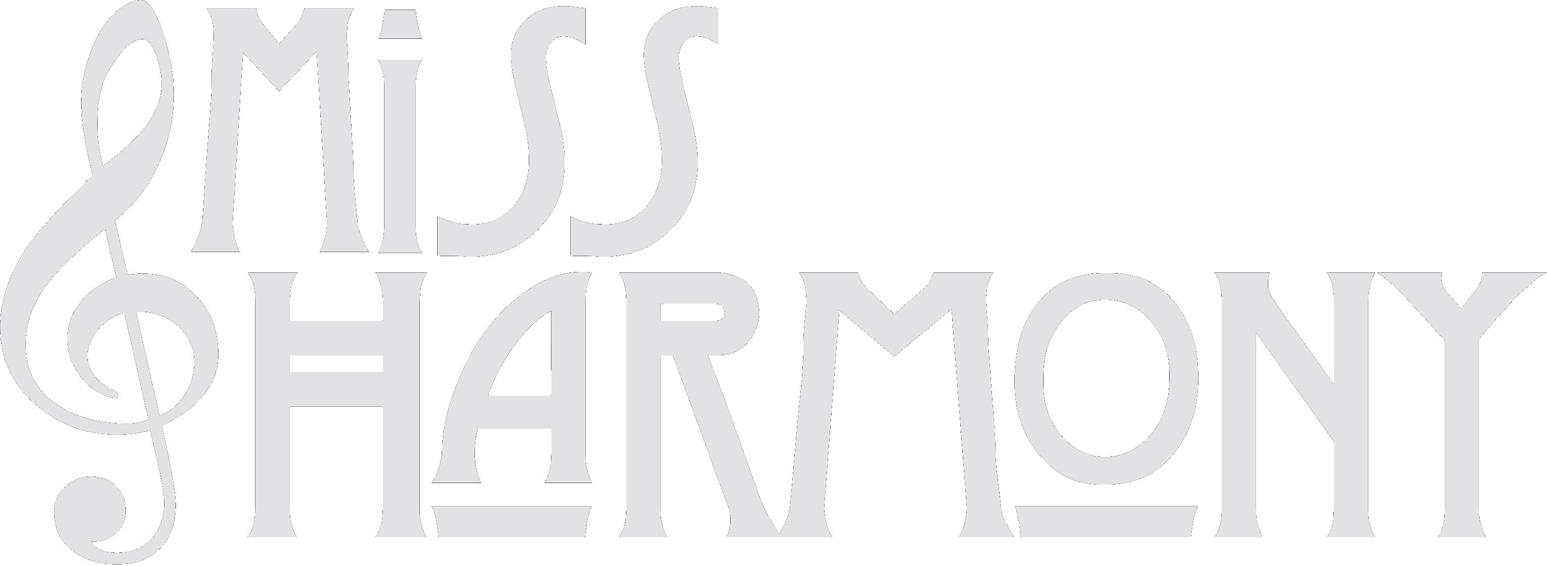 MissHarmony