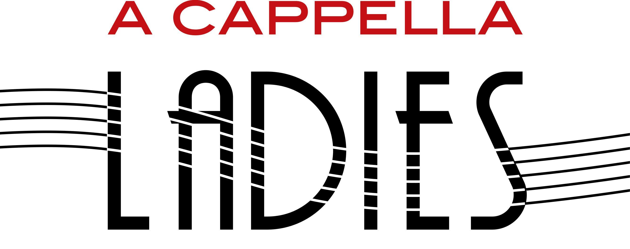 A-Cappella Ladies